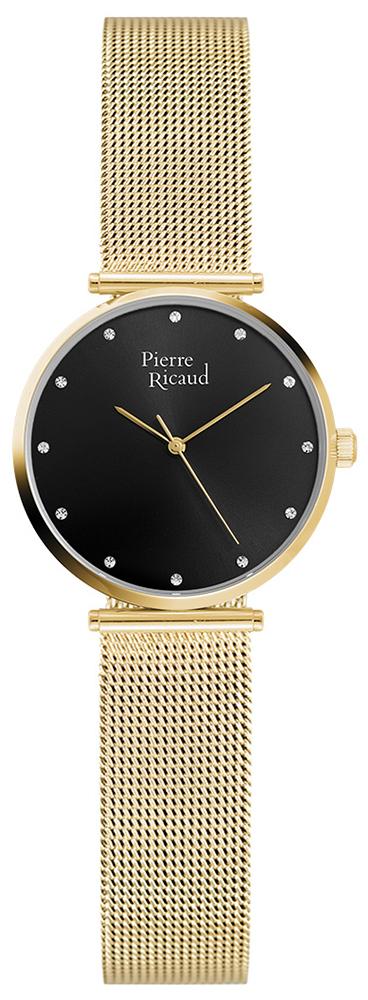 Pierre Ricaud P22036.1144Q - zegarek damski