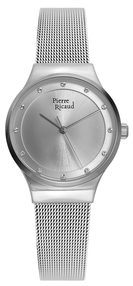 Pierre Ricaud P22038.5147Q - zegarek damski