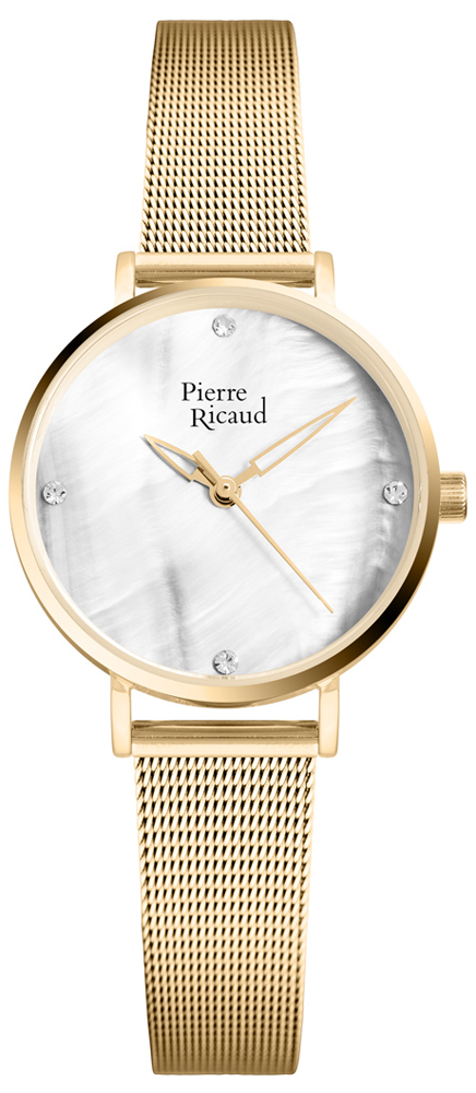 Pierre Ricaud P22043.1149Q - zegarek damski