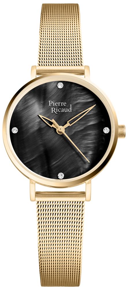 Pierre Ricaud P22043.114EQ - zegarek damski