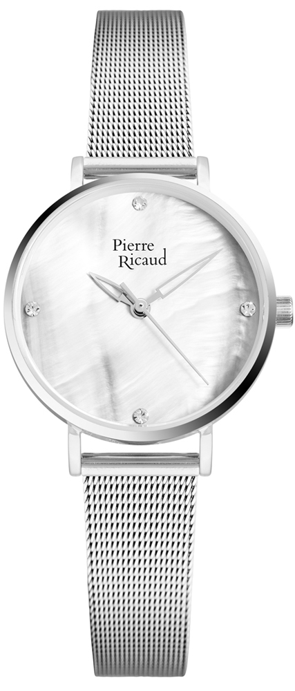 Pierre Ricaud P22043.5149Q - zegarek damski