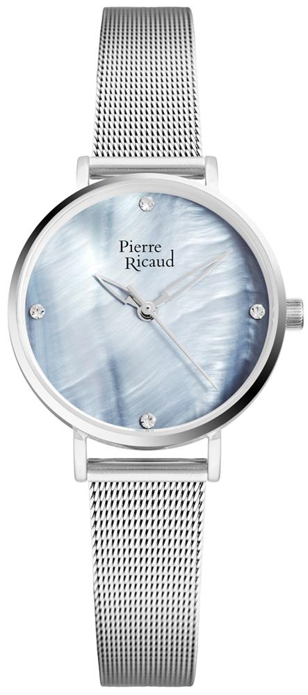 Pierre Ricaud P22043.514ZQ - zegarek damski