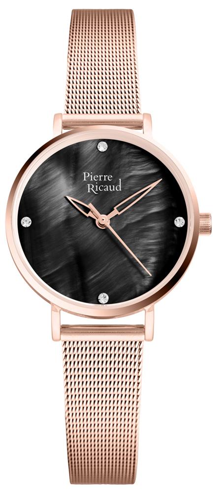 Pierre Ricaud P22043.914EQ - zegarek damski