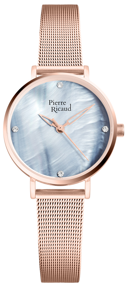 Pierre Ricaud P22043.914ZQ - zegarek damski