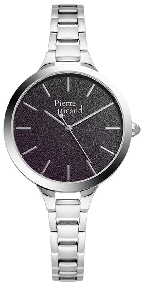 Pierre Ricaud P22047.5114Q - zegarek damski