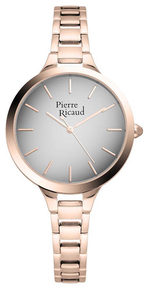 Pierre Ricaud P22047.9117Q - zegarek damski