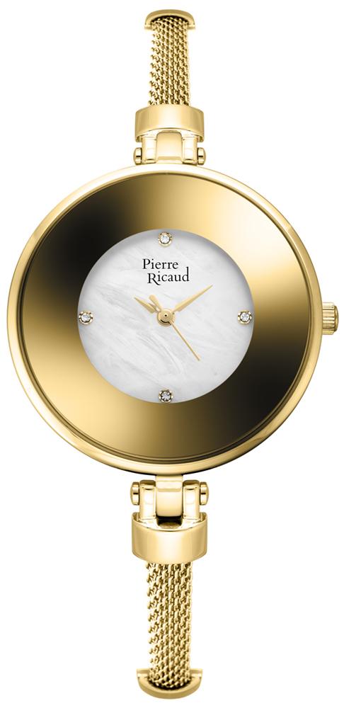 Pierre Ricaud P22048.114FQ - zegarek damski