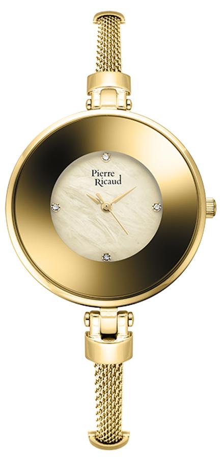 Pierre Ricaud P22048.114SQ - zegarek damski