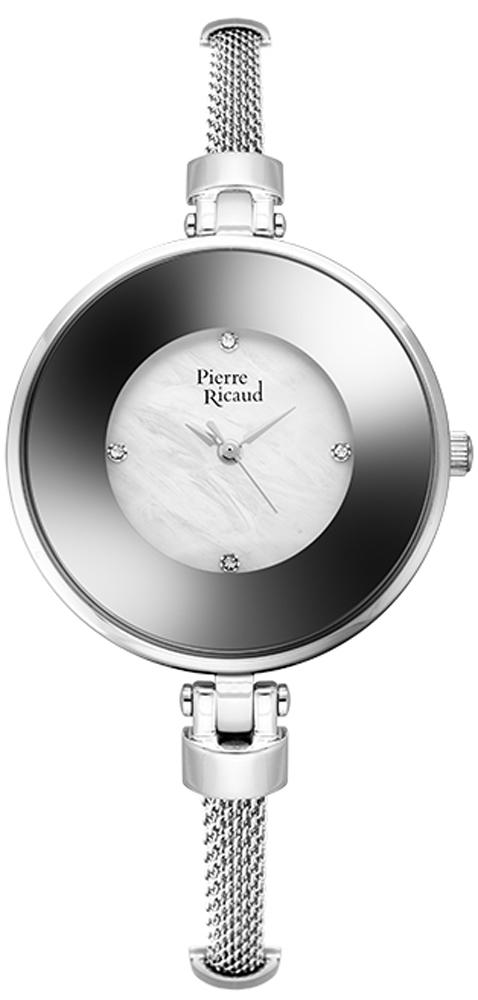 Pierre Ricaud P22048.514FQ - zegarek damski