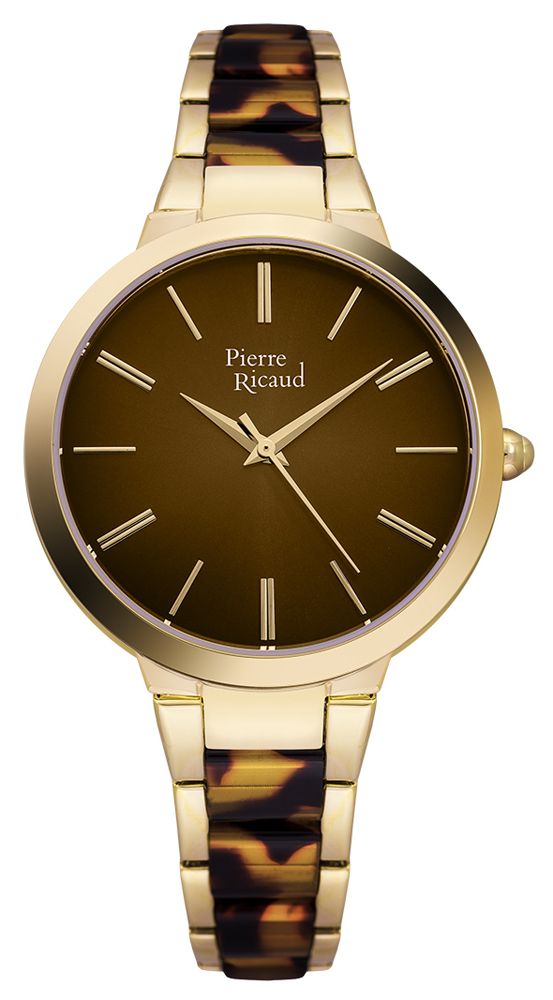 Pierre Ricaud P22051.1A1GQ - zegarek damski