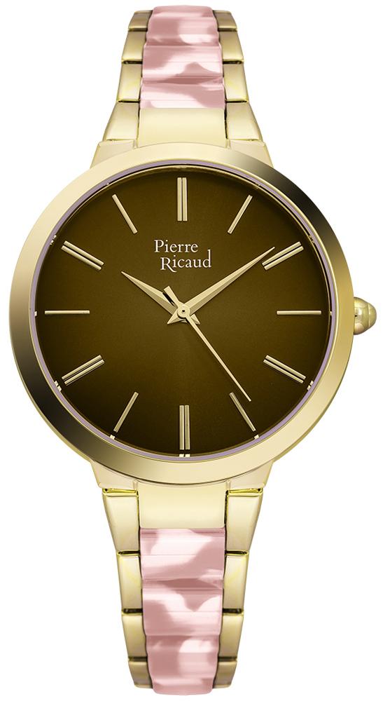 Pierre Ricaud P22051.1C1GQ - zegarek damski