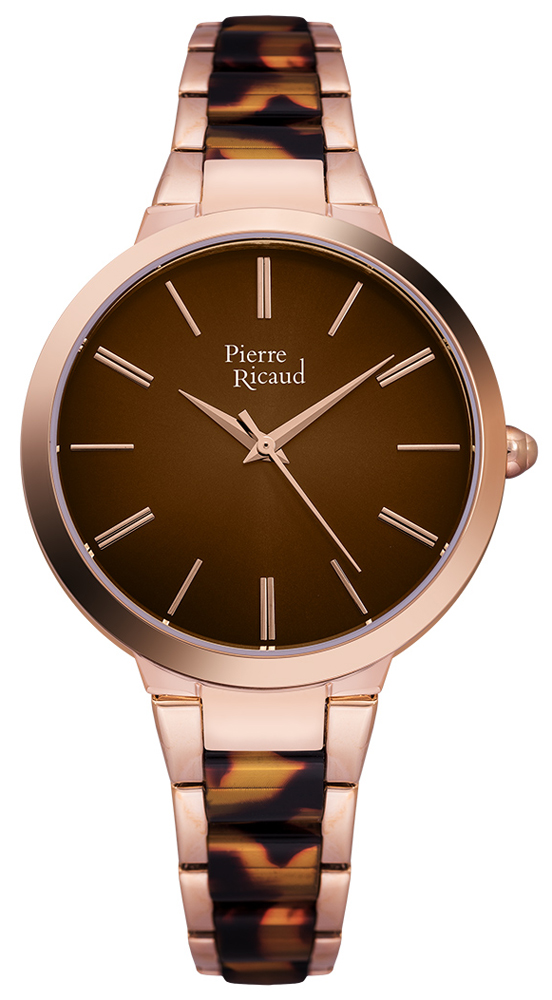 Pierre Ricaud P22051.9A1GQ - zegarek damski