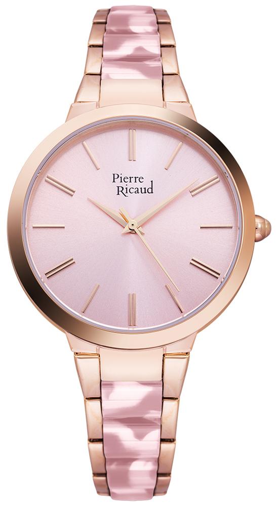 Pierre Ricaud P22051.9I18Q - zegarek damski