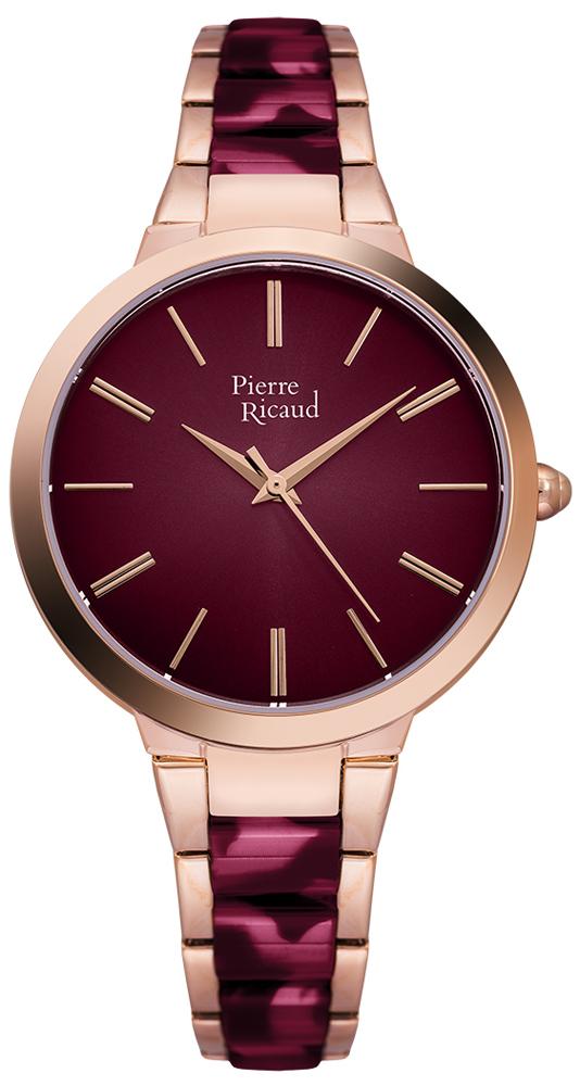 Pierre Ricaud P22051.9R1XQ - zegarek damski