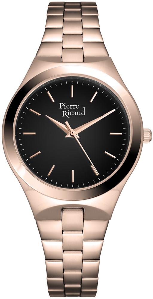 Pierre Ricaud P22054.91R4Q - zegarek damski