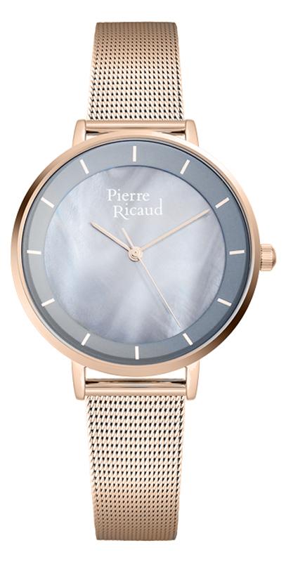 Pierre Ricaud P22056.911KQ - zegarek damski