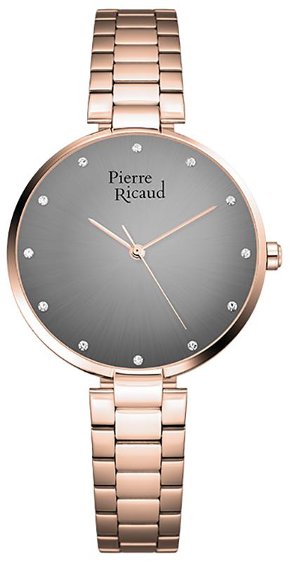 Pierre Ricaud P22057.9147Q - zegarek damski