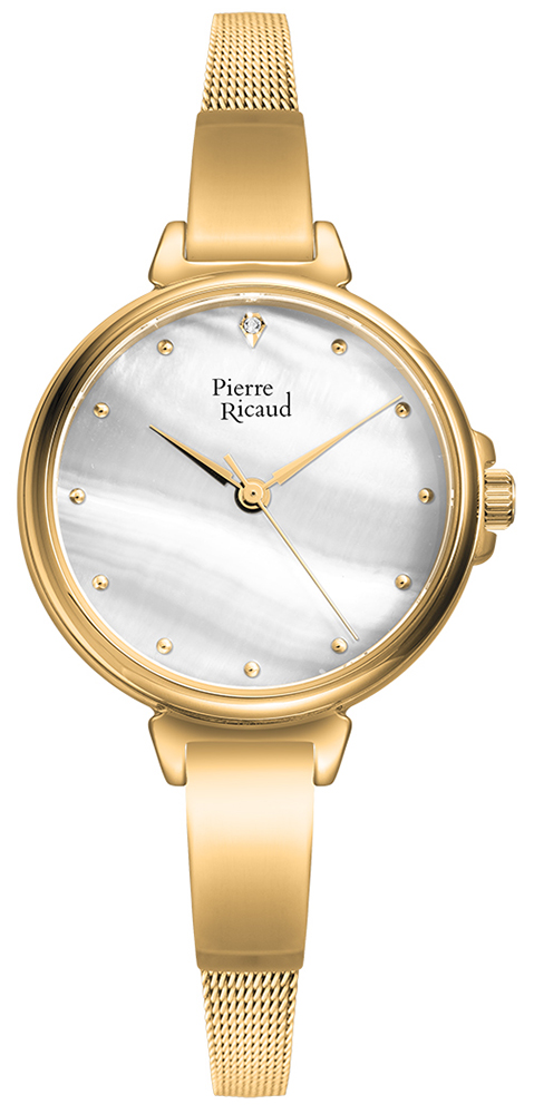 Pierre Ricaud P22058.114FQ - zegarek damski