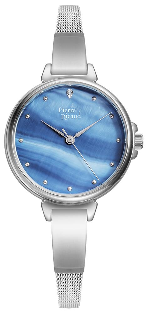 Pierre Ricaud P22058.514BQ - zegarek damski