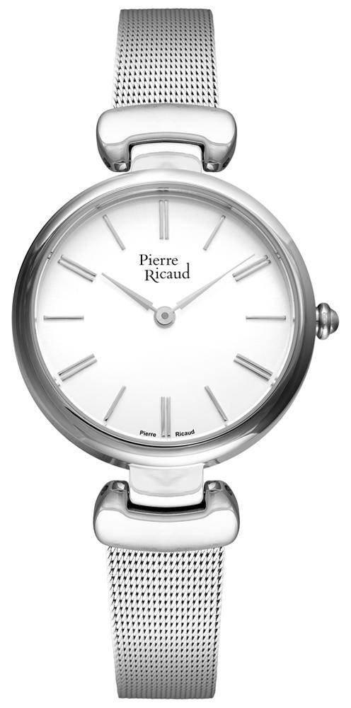 Pierre Ricaud P22059.5113Q - zegarek damski