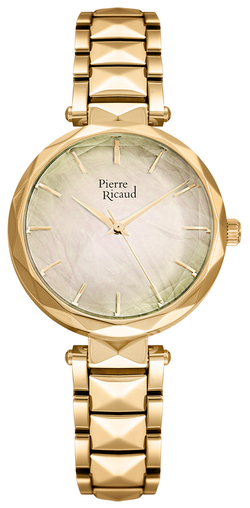 Pierre Ricaud P22062.111SQ - zegarek damski