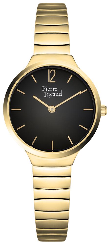 Pierre Ricaud P22084.1154Q - zegarek damski