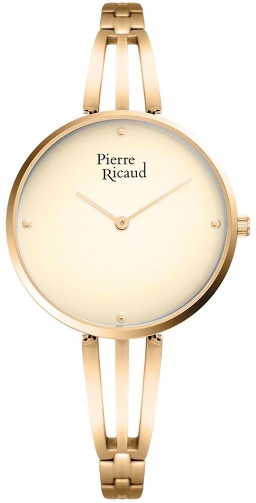 Pierre Ricaud P22091.1141Q - zegarek damski