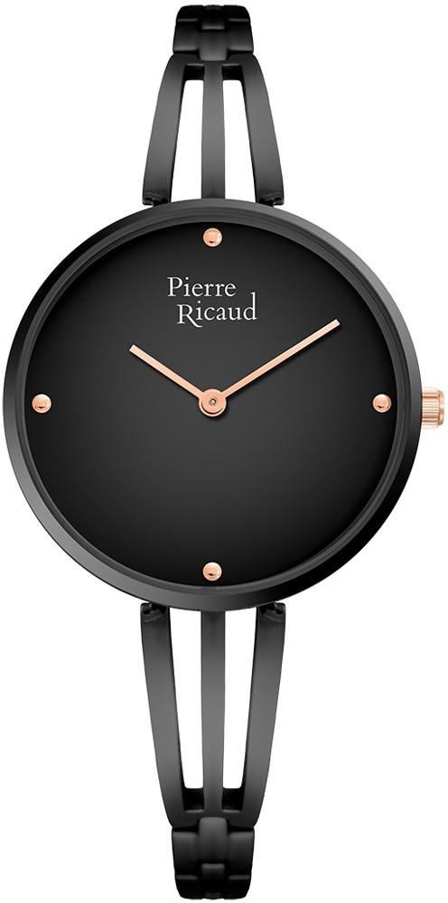 Pierre Ricaud P22091.B1R4Q - zegarek damski