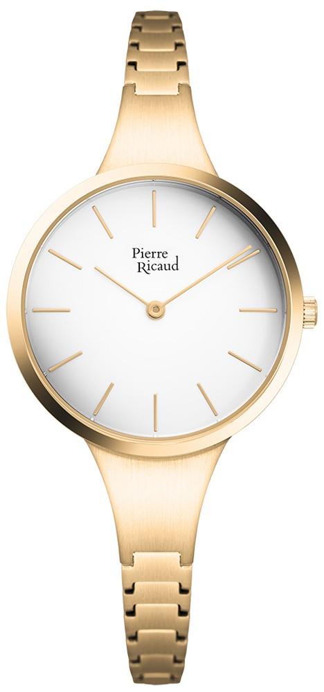Pierre Ricaud P22093.1113Q - zegarek damski
