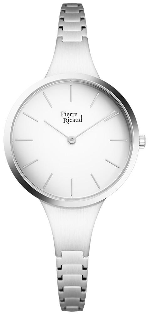 Pierre Ricaud P22093.5113Q - zegarek damski