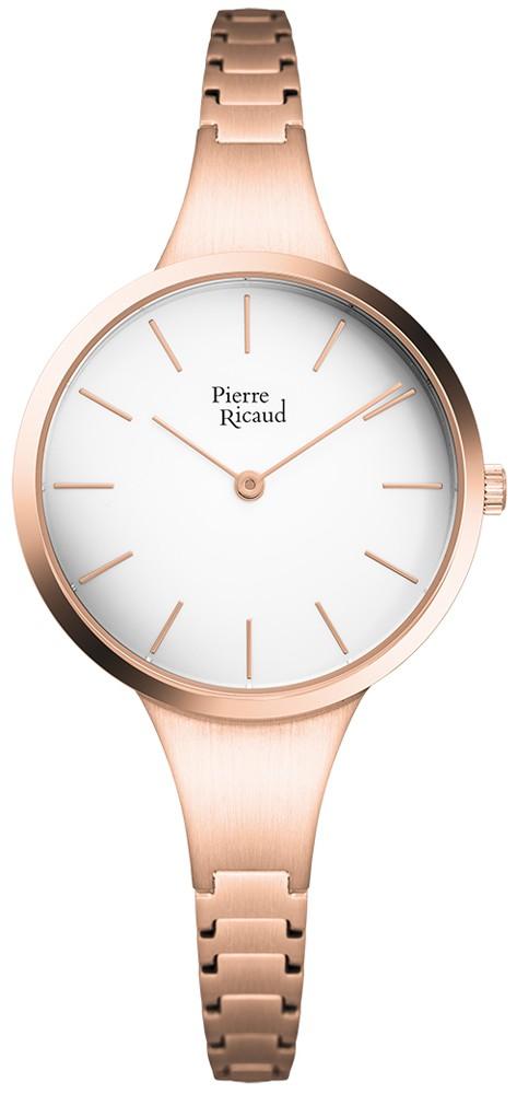 Pierre Ricaud P22093.9113Q - zegarek damski