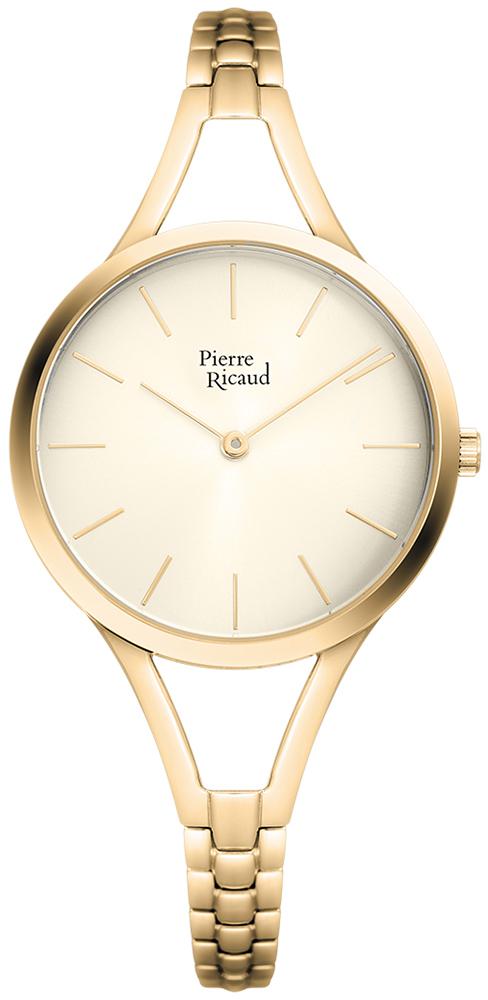 Pierre Ricaud P22094.1111Q - zegarek damski