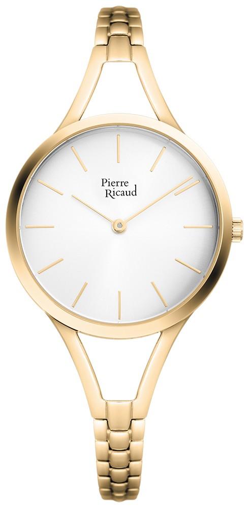 Pierre Ricaud P22094.1113Q - zegarek damski