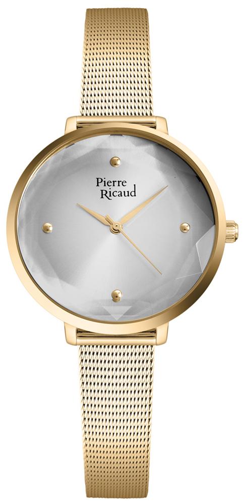 Pierre Ricaud P22097.1147Q - zegarek damski