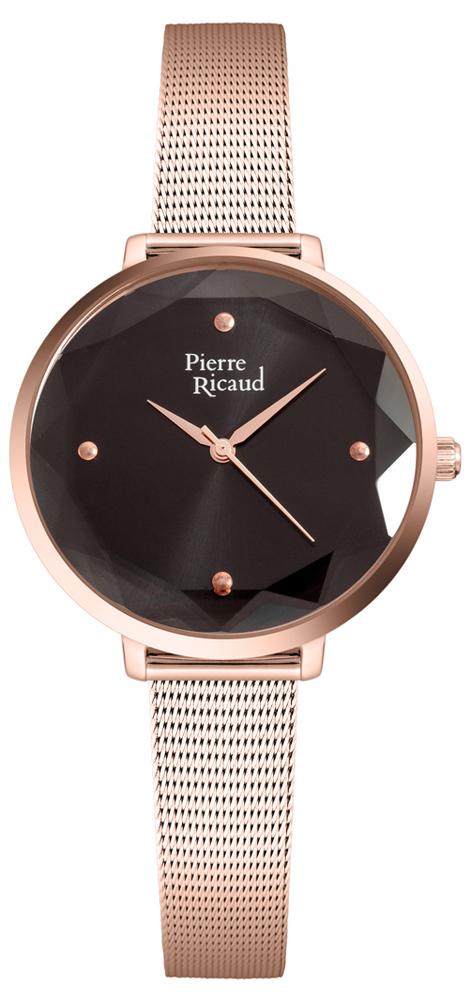 Pierre Ricaud P22097.9144Q - zegarek damski