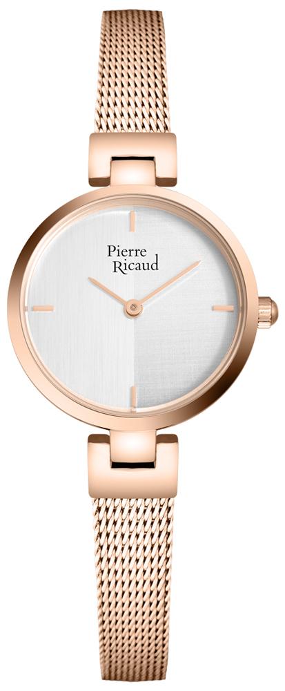 Pierre Ricaud P22104.9113Q - zegarek damski