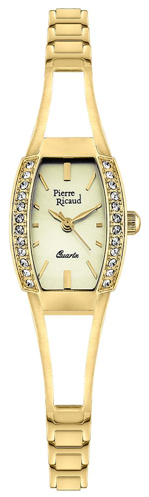 Pierre Ricaud P4184.1111QZ - zegarek damski