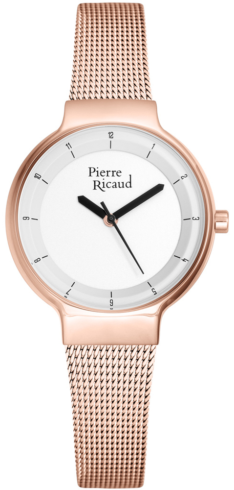Pierre Ricaud P51077.9113Q - zegarek damski