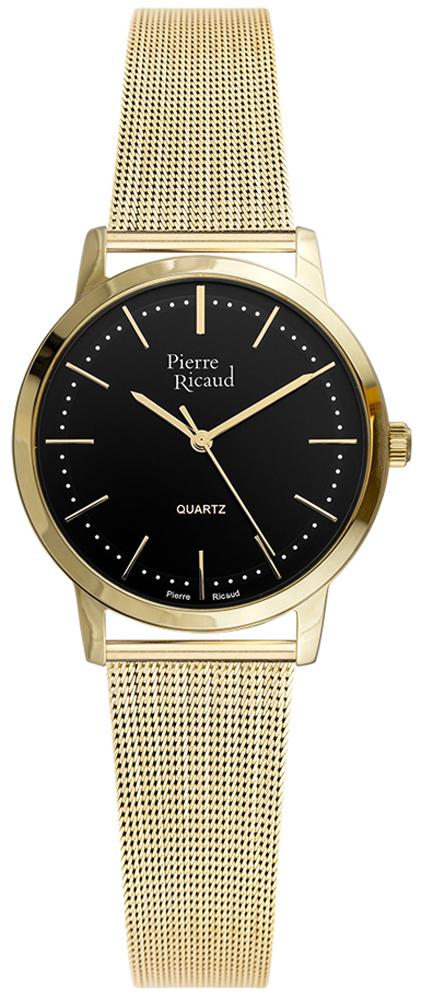 Pierre Ricaud P51091.1114Q - zegarek damski
