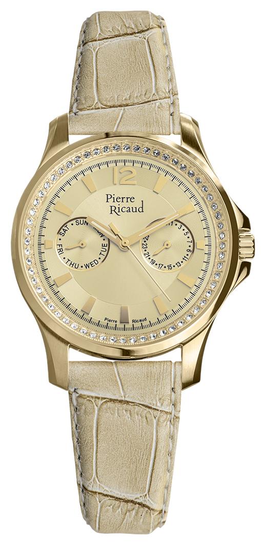 Pierre Ricaud P21049.1V51QFZ2 - zegarek damski