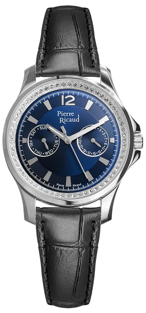 Pierre Ricaud P21049.5255QFZ - zegarek damski