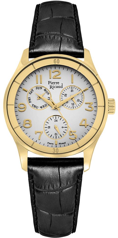 Pierre Ricaud P21050.1257QF - zegarek damski