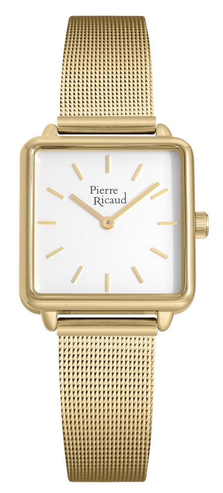 Pierre Ricaud P21064.1113Q - zegarek damski