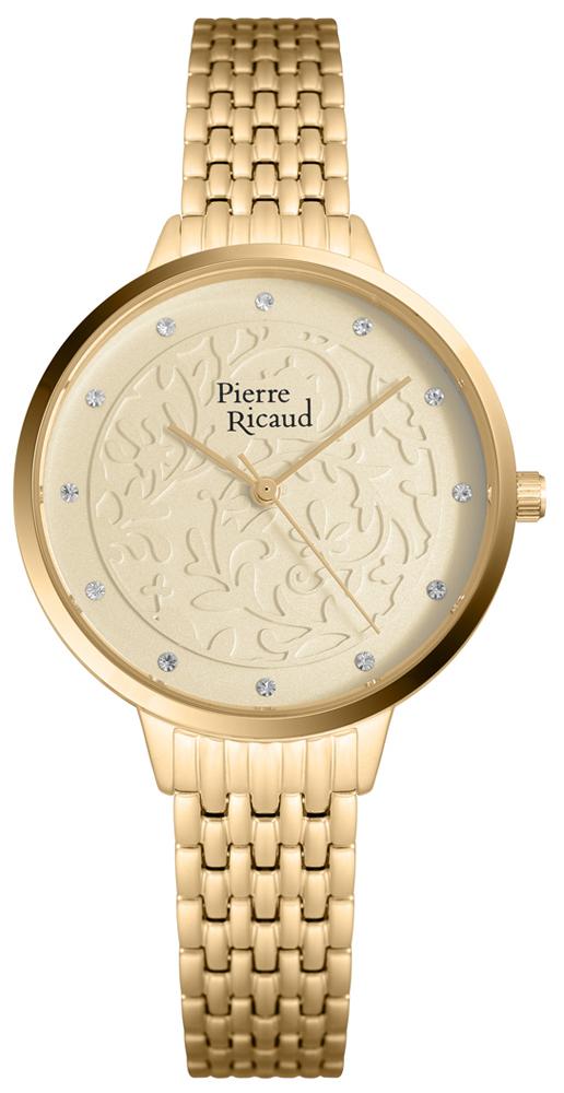 Pierre Ricaud P21065.1141Q - zegarek damski