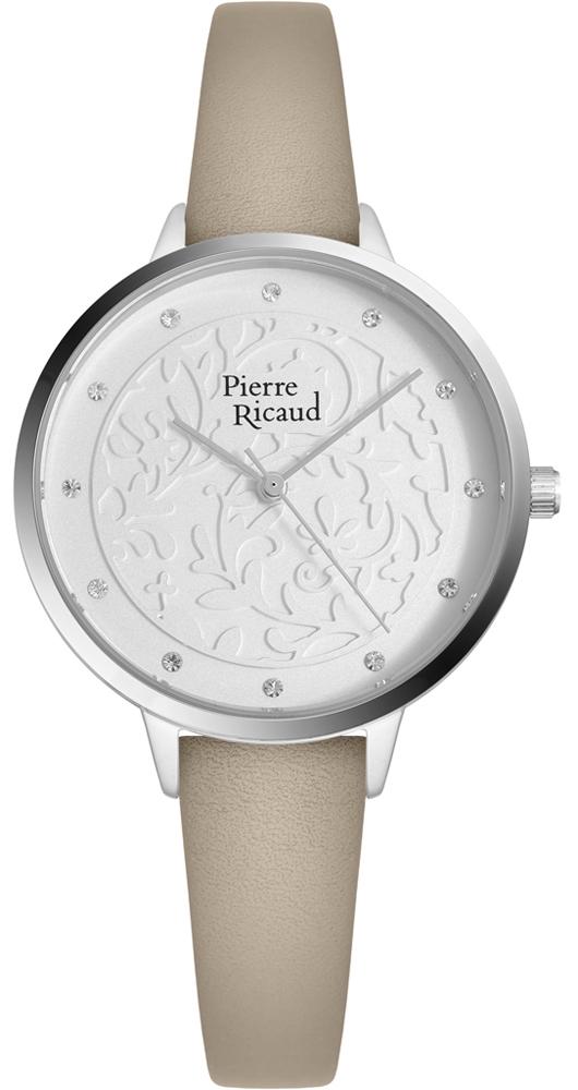 Pierre Ricaud P21065.5G43Q - zegarek damski