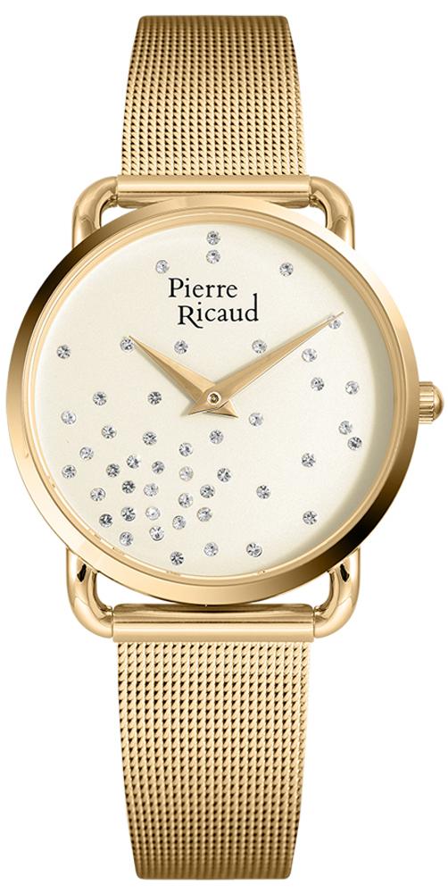 Pierre Ricaud P21066.1141Q - zegarek damski