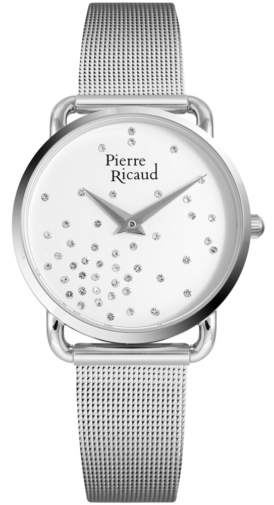 Pierre Ricaud P21066.5143Q - zegarek damski