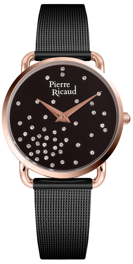 Pierre Ricaud P21066.K144Q - zegarek damski