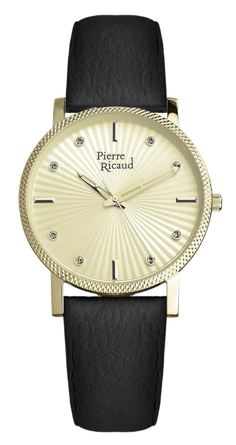 Pierre Ricaud P21072.1291Q - zegarek damski