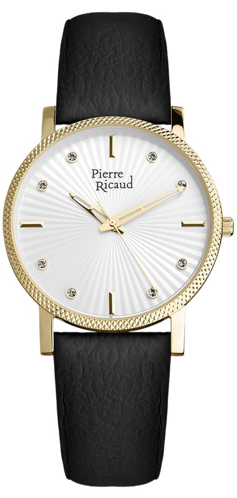 Pierre Ricaud P21072.1293Q - zegarek damski